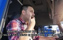 """Những kiểu giám sát nhân viên """"khác người"""" của Amazon"""