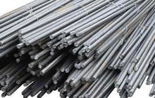 Giá sắt thép trong nước và quốc tế tiếp tục tăng cao