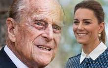 Động thái mới nhất của vợ chồng Công nương Kate sau sự ra đi của Hoàng tế Philip, không cần nói lời nào cũng đủ khiến nhiều người rơi nước mắt