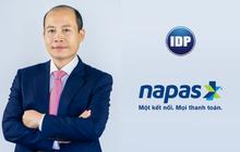 """Phó TGĐ VCSC: """"NAPAS và IDP sẽ thành những doanh nghiệp tỷ đô chậm nhất vào năm 2022"""""""