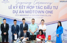 Uông Bí (Quảng Ninh) có thêm dự án khu đô thị Midtown One
