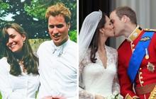 10 cặp đôi hoàng gia khiến chúng ta tin, tình yêu không phân biệt tuổi tác, địa vị nhưng cái kết chưa chắc có hậu: Số 3 từng được ví như Lọ Lem thời hiện đại