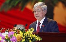 Ông Đỗ Văn Chiến làm Chủ tịch Uỷ ban Trung ương Mặt trận Tổ quốc Việt Nam