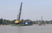 Doanh nghiệp sẵn sàng trả hơn 2.800 tỷ đồng cho mỏ cát tại An Giang thực ra là công ty giặt là, vốn vỏn vẹn 27 tỷ đồng