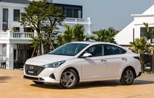 """Sức bán tăng vọt, Hyundai Accent là """"vua doanh số"""" của TC Motor trong tháng 3"""