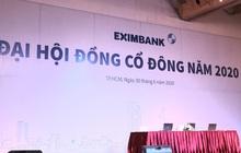 Eximbank dồn dập tổ chức 3 cuộc họp cổ đông