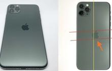 100 triệu mới có một, chiếc iPhone 11 Pro siêu hiếm này có giá chỉ 2.700 USD