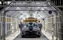 Tỷ phú Vượng định giá Vinfast tối thiểu 50 tỷ USD: Đứng Top 13 công ty sản xuất ô tô có vốn hoá lớn nhất thế giới, ngang với Honda, Huyndai, gấp đôi Kia, Suzuki và gấp 10 Mazda