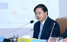 Mỗi sếp Vietinbank có thể lĩnh thu nhập hơn 4 tỷ đồng năm nay