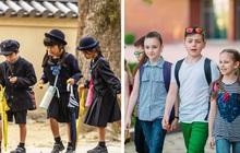 """Lý do Nhật Bản luôn khiến cả thế giới ngưỡng mộ: Cách giáo dục khác biệt tạo nên những con người khác biệt, sự độc lập, tự chủ được """"ươm mầm"""" từ nhỏ"""
