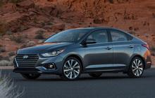 Top 10 ô tô bán chạy nhất quý I/2021: Hyundai Accent bất ngờ dẫn đầu, xuất hiện thêm 2 nhân tố mới