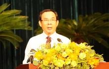 Bí thư Nguyễn Văn Nên: Không phải cứ lãnh đạo là được khen thưởng!