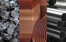 Thị trường ngày 15/4: Giá dầu tăng 5%, than cao nhất 6 tuần; thép, cao su, đồng, nhôm… cùng tăng