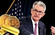 Chủ tịch Fed: 'Tiền số chỉ là phương tiện để đầu cơ!'