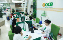 OCB báo lãi trước thuế 1.275 tỷ đồng trong quý 1