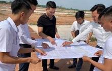 Giới đầu tư địa ốc đổ tiền vào đất nền tỉnh lẻ