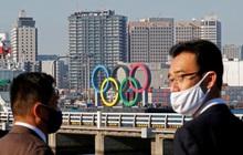 Quan chức Nhật Bản cảnh báo khả năng hủy Olympic Tokyo
