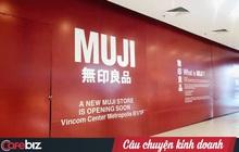 Thị trường bán lẻ vẫn hoạt động cầm chừng, điểm sáng đến từ 2 thương hiệu lớn Nhật Bản là Muji và Uniqlo