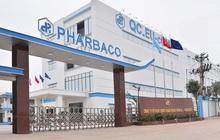 Pharbaco (PBC): Quý 1 lãi 14 tỷ đồng, tăng 175% so với cùng kỳ