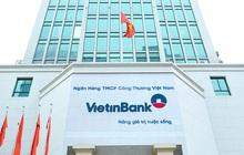 VietinBank đặt mục tiêu lợi nhuận 16.800 tỷ đồng trong năm nay, dự kiến chia cổ tức năm 2020 bằng cả tiền mặt và cổ phiếu