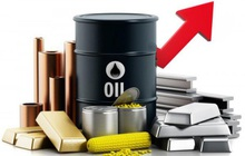 Thị trường ngày 16/4: Giá dầu, vàng và đường cao nhất một tháng; đồng đạt đỉnh 6 tuần