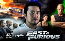 """Phỏng vấn ĐỘC QUYỀN đạo diễn Fast & Furious 9: Rất muốn làm bộ phim này ở Việt Nam nhưng gặp một """"bài toán khó giải""""!"""