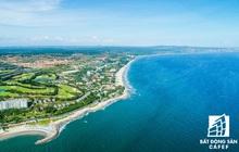 Cung đường resort triệu USD Hồ Tràm - Bình Châu và cuộc đổ bộ của hàng loạt ông lớn địa ốc