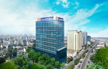 LienVietPostBank báo lãi 1.112 tỷ đồng trong quý 1, gần gấp đôi cùng kỳ