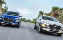"""SUV đô thị tại Việt Nam: Kia Seltos và Toyota Corolla Cross đua doanh số, các """"cựu vương"""" trượt dốc"""