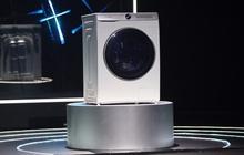 Đo độ bẩn quần áo, tự động phân phối nước giặt - đây là cách Samsung tích hợp AI lên mẫu máy giặt mới nhất