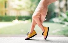 Vẫn là đi bộ nhưng muốn đốt nhiều calo hơn cần có mẹo: Nằm lòng mấy ý sau, không những đánh bay mỡ mà còn tạm biệt căng thẳng