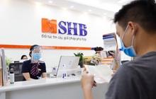 Ngân hàng Nhà nước chấp thuận cho SHB được tăng vốn qua trả cổ tức