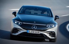 Từ chiếc gương gây tranh cãi trên Mercedes-Benz EQS mới thấy được sự tinh tế của ông trùm xe hơi nước Đức