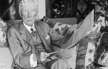 Tỷ phú đầu tiên của nước Mỹ Rockefeller chỉ ra 3 điều quan trọng người muốn làm giàu nhất định phải xác định rõ ràng