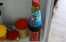 Dầu hào và một số loại gia vị không cất tủ lạnh có gây nguy cơ ung thư không? Đây là câu trả lời của chuyên gia