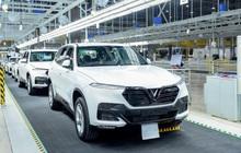 Hà Tĩnh 'mở đường' đón Tổ hợp nhà máy ô tô của Vingroup