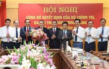 Triển khai quyết định của Bộ Chính trị, Ban Bí thư về công tác cán bộ