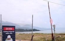 Đà Nẵng tính mở đường ven biển đi ngang dự án ở Nam Ô: Chủ đầu tư không đồng ý
