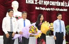 Thủ tướng phê chuẩn Phó Chủ tịch UBND tỉnh Bình Thuận