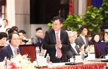 """Long An """"bắt tay"""" các nhà đầu tư, tập trung phát triển kinh tế công nghệ cao"""