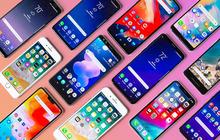 """Loạt smartphone giảm giá xuống dưới 3 triệu: Pin trâu, lướt web nhạy, """"phơi nắng phơi gió"""" thoải mái"""