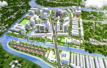 Nam Long: Quý 1/2021 lãi sau thuế 366 tỷ đồng, gấp 3 lần cùng kỳ 2020