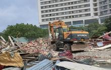 Quận Nam Từ Liêm kiên quyết xử lý các công trình vi phạm trật tự xây dựng