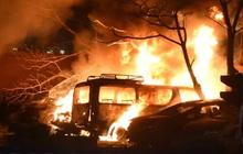 Pakistan: Đánh bom khách sạn Đại sứ Trung Quốc lưu trú, 4 người thiệt mạng