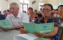 Thủ tục nhận trợ cấp, lương hưu của cán bộ xã năm 2021