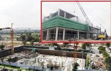 Rộ dự án không phép, sai phép ở Thủ đô