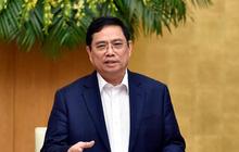Phân công công tác của Thủ tướng Phạm Minh Chính và các Phó Thủ tướng