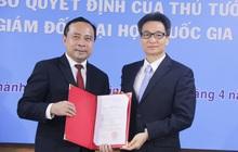 Trao quyết định bổ nhiệm Giám đốc Đại học Quốc gia TPHCM
