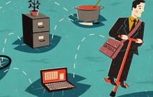 Làm chủ thời gian mới là kẻ mạnh: 4 điều nhất định phải làm giữa những khoảng nhảy việc!
