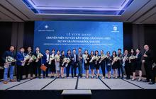 Sài Gòn Land phân phối khu phức hợp bất động sản hàng hiệu mang thương hiệu Marriott